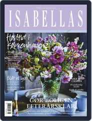 ISABELLAS (Digital) Subscription August 1st, 2019 Issue