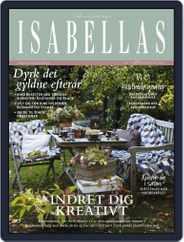 ISABELLAS (Digital) Subscription September 1st, 2019 Issue
