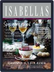 ISABELLAS (Digital) Subscription November 1st, 2019 Issue