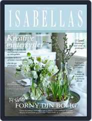 ISABELLAS (Digital) Subscription December 1st, 2019 Issue