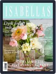 ISABELLAS (Digital) Subscription April 1st, 2020 Issue