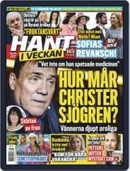 Hänt i Veckan (Digital) Subscription January 16th, 2019 Issue