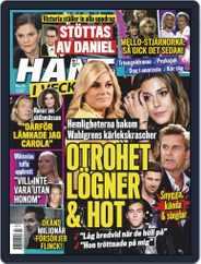 Hänt i Veckan (Digital) Subscription February 6th, 2019 Issue