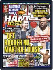 Hänt i Veckan (Digital) Subscription May 28th, 2019 Issue