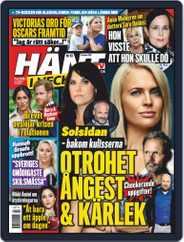 Hänt i Veckan (Digital) Subscription October 16th, 2019 Issue