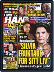 Hänt i Veckan (Digital) Subscription November 27th, 2019 Issue
