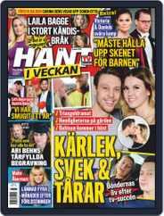 Hänt i Veckan (Digital) Subscription January 8th, 2020 Issue