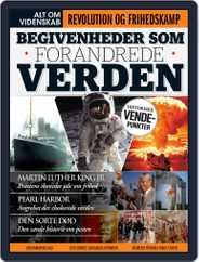 Alt om videnskab (Digital) Subscription February 1st, 2018 Issue