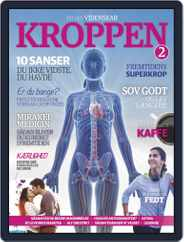 Alt om videnskab (Digital) Subscription June 1st, 2018 Issue
