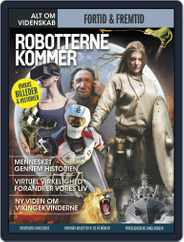 Alt om videnskab (Digital) Subscription August 1st, 2018 Issue
