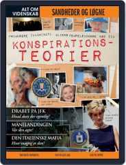 Alt om videnskab (Digital) Subscription November 1st, 2018 Issue