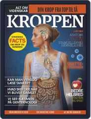 Alt om videnskab (Digital) Subscription January 1st, 2019 Issue