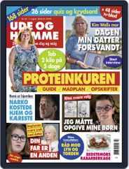 Ude og Hjemme (Digital) Subscription August 7th, 2019 Issue