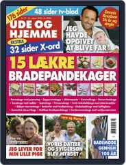 Ude og Hjemme (Digital) Subscription August 14th, 2019 Issue