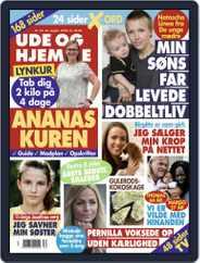 Ude og Hjemme (Digital) Subscription August 21st, 2019 Issue