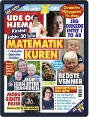Ude og Hjemme (Digital) Subscription August 28th, 2019 Issue