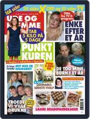 Ude og Hjemme (Digital) Subscription September 4th, 2019 Issue