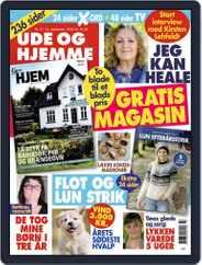 Ude og Hjemme (Digital) Subscription September 11th, 2019 Issue