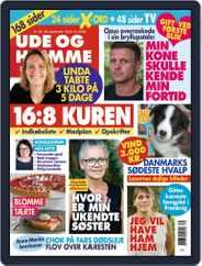 Ude og Hjemme (Digital) Subscription September 18th, 2019 Issue