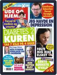 Ude og Hjemme (Digital) Subscription October 2nd, 2019 Issue