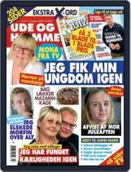 Ude og Hjemme (Digital) Subscription October 9th, 2019 Issue