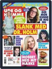 Ude og Hjemme (Digital) Subscription October 16th, 2019 Issue
