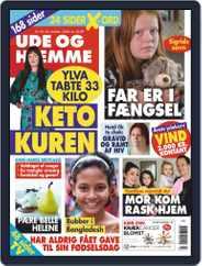 Ude og Hjemme (Digital) Subscription October 23rd, 2019 Issue