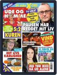 Ude og Hjemme (Digital) Subscription October 30th, 2019 Issue