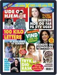 Ude og Hjemme (Digital) Subscription November 6th, 2019 Issue