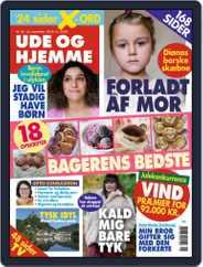Ude og Hjemme (Digital) Subscription November 13th, 2019 Issue