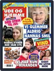 Ude og Hjemme (Digital) Subscription November 20th, 2019 Issue