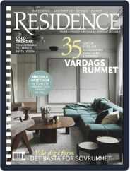 Residence (Digital) Subscription September 1st, 2019 Issue