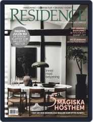 Residence (Digital) Subscription October 1st, 2019 Issue