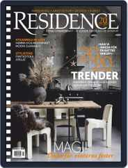 Residence (Digital) Subscription January 1st, 2020 Issue