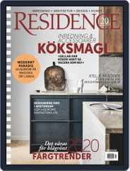 Residence (Digital) Subscription February 1st, 2020 Issue