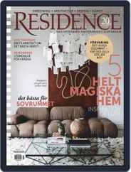 Residence (Digital) Subscription March 1st, 2020 Issue