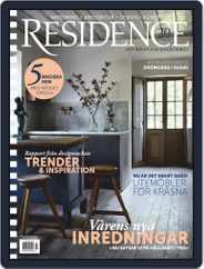 Residence (Digital) Subscription April 1st, 2020 Issue