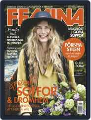 Femina Sweden (Digital) Subscription November 1st, 2017 Issue