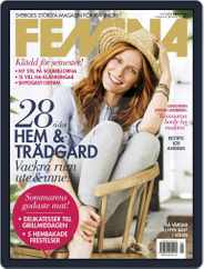 Femina Sweden (Digital) Subscription September 1st, 2018 Issue