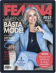 Femina Sweden (Digital) Subscription April 1st, 2019 Issue