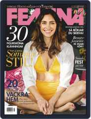 Femina Sweden (Digital) Subscription September 1st, 2019 Issue
