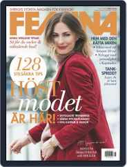 Femina Sweden (Digital) Subscription November 1st, 2019 Issue