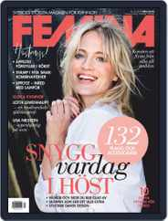Femina Sweden (Digital) Subscription December 1st, 2019 Issue