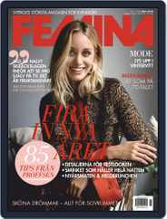 Femina Sweden (Digital) Subscription January 1st, 2020 Issue