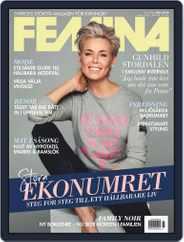 Femina Sweden (Digital) Subscription June 1st, 2020 Issue