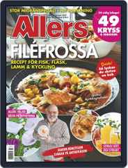 Allers (Digital) Subscription January 23rd, 2018 Issue