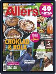 Allers (Digital) Subscription January 30th, 2018 Issue