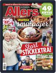 Allers (Digital) Subscription February 20th, 2018 Issue