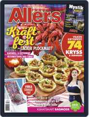 Allers (Digital) Subscription July 16th, 2019 Issue