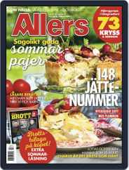 Allers (Digital) Subscription July 23rd, 2019 Issue